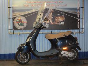 bikeselect occasion gebruikte scooter bromfiets vespa lx 50 4 takt bromscooter. Black Bedroom Furniture Sets. Home Design Ideas