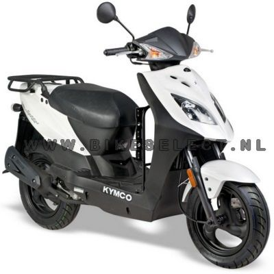 Kymco - Agility Delivery