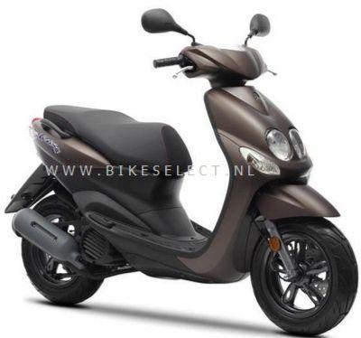 Yamaha - Neo's 4T UBS