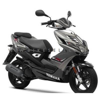 Yamaha - Aerox 4T